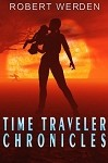 Time Traveler Chronicles (Author signed paperback)